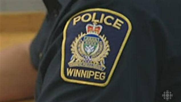 Le Service de police de Winnipeg