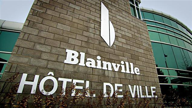 Fran ois cantin ne briguera pas la mairie de blainville - Horaire piscine blainville ...