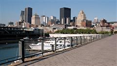 Les négociations achoppent au Vieux-Port de Montréal