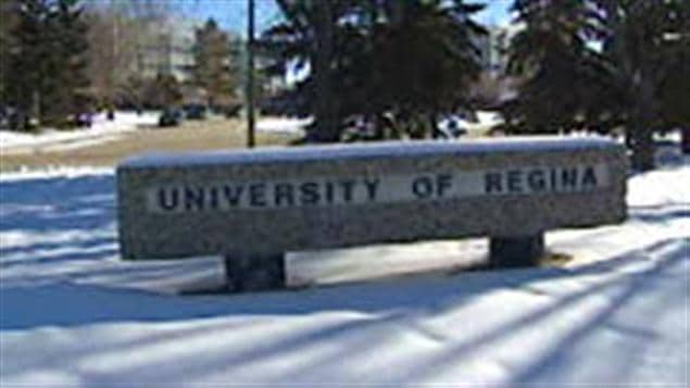Université de Regina