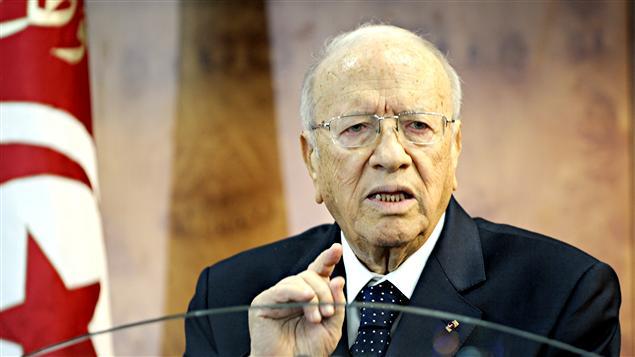 Le nouveau gouvernement tunisien dissout la police for Tele 7 interieur gouv