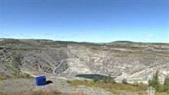 La mine Jeffrey d'Asbestos