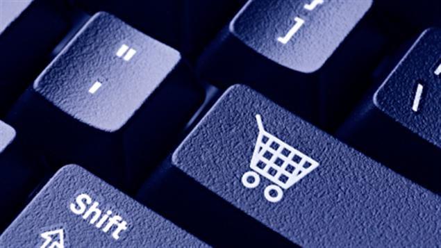 nouvelles Economie  achat en ligne commerce electronique pertes fisq quebecoisshtml