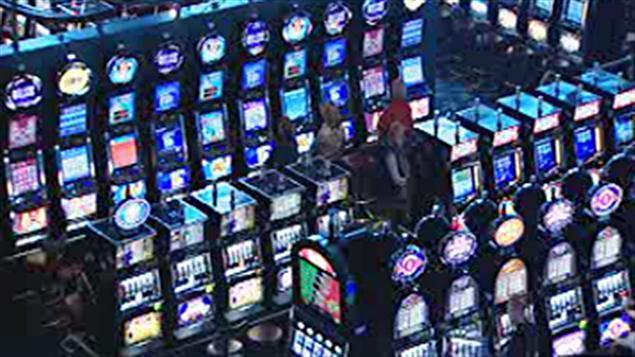 Gatineau casino