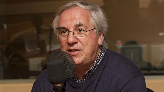 Gérard Beaudet