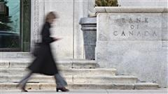 La Banque du Canada maintient son taux directeur à 0,5%