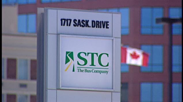 STC (Saskatchewan)
