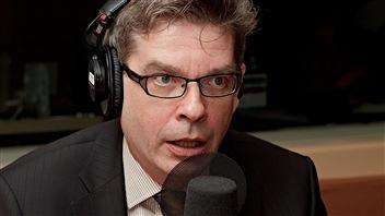 Jean-François Dumas, président d'Influence Communication