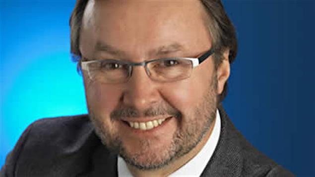 Le politologue Guy Lachapelle