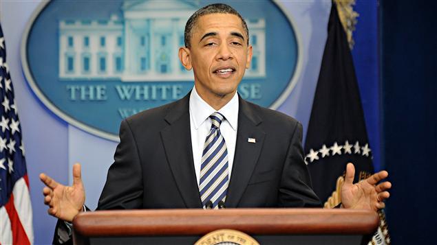 Le président Obama qualifie la polémique sur son lieu de naissance de « bêtise »
