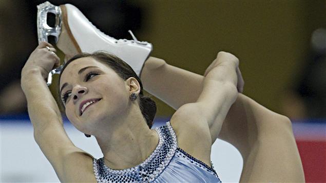 Jessica Dubé