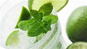 Un mojito, cocktail cubain
