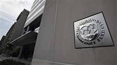 Les prévisions du FMI pour l'économie mondiale en 2017