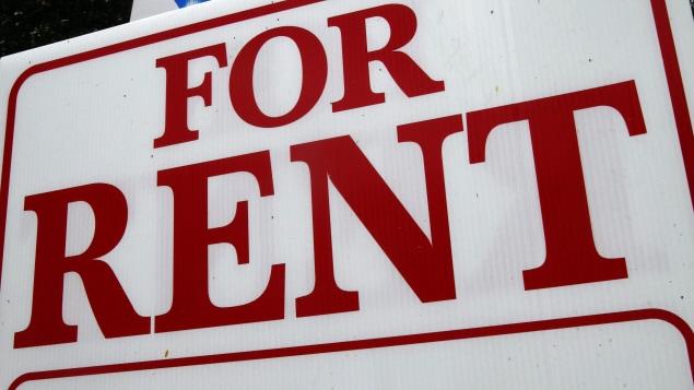 Affiche d'une maison à louer