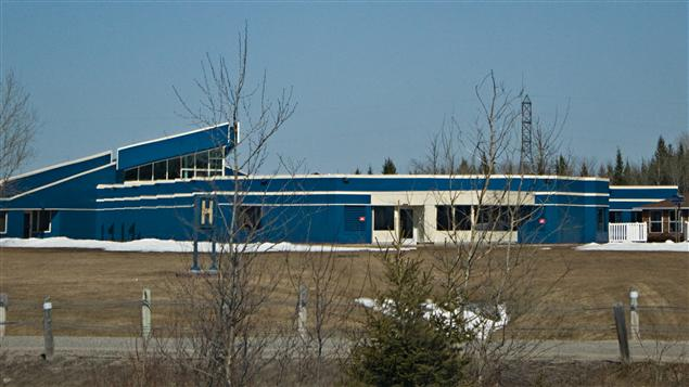Première campagne de financement pour l'hôpital de Smooth Rock Falls - ICI.Radio-Canada.ca