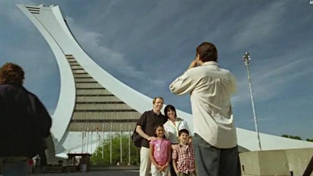 Une campagne publicitaire de 25 millions pour la promotion de montr al ici radio - Office de tourisme montreal canada ...