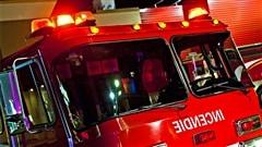 Un homme brûlé au 3e degré par de l'huile de cuisson à Saint-Pâcome