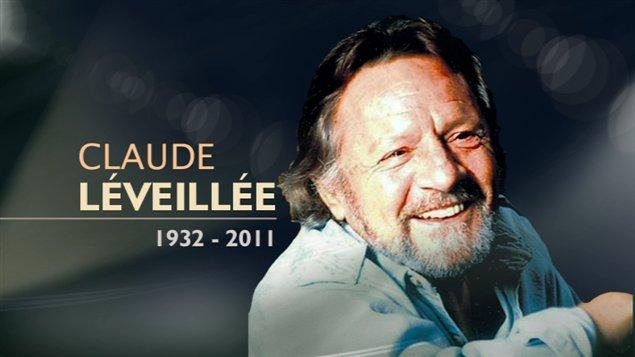 L'auteur-compositeur-interprète québécois, né le 16 octobre 1932, est mort à l'âge de 78 ans.