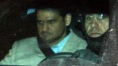 Mohammad Momin Khawaja lors de son arrestation