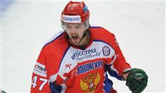 Alexander Radulov aurait confirmé son intention de revenir dans la LNH