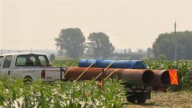 Pipeline d'Ultramar