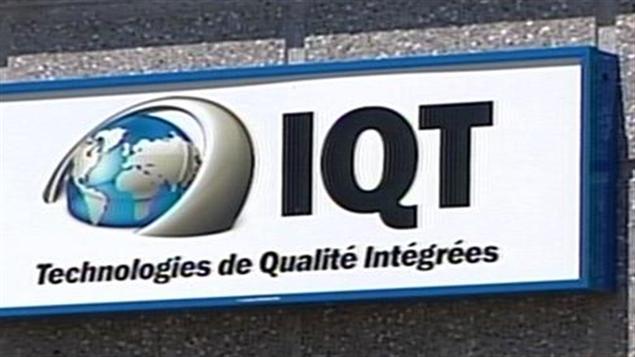 IQT, technologies de qualité intégrées