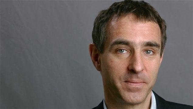 David Servan-Schreiber