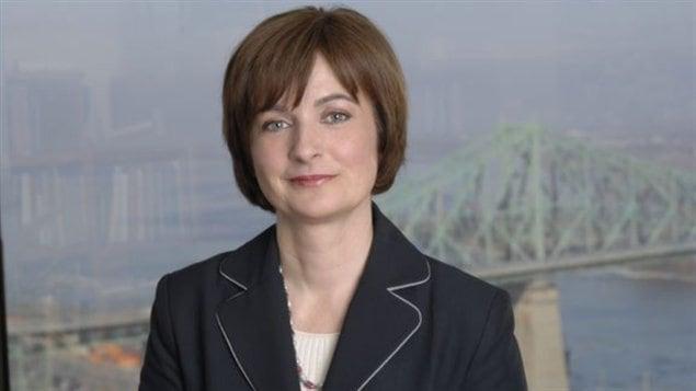 Julie Miville-Dechêne
