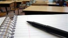 Matériel scolaire en 3e année du primaire et du secondaire:pareil, pas pareil?