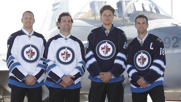 Jets Winnipeg