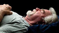 Un tiers des hommes canadiens manque de sommeil, selon une étude