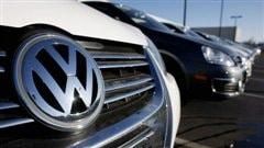 Un dirigeant de Volkswagen visé par un mandat d'arrêt en Corée du Sud