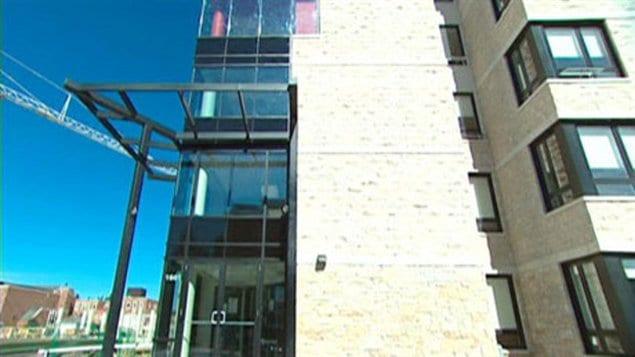 Plus de logements et bient t plus d 39 tudiants l 39 universit de la saskatchewan ici radio - Residence les jardins de l universite ...