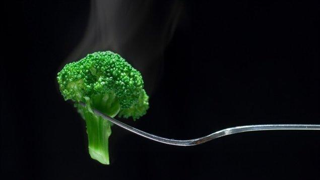 Du brocoli