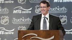 Le propriétaire des Jets fier de voir son équipe à la Classique héritage