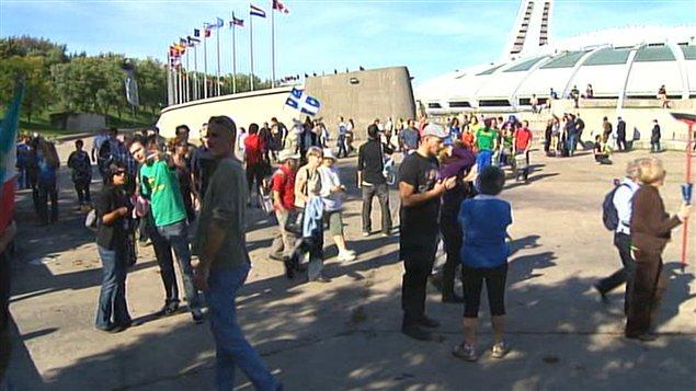 Le Mouvement du 24 septembre organise une nouvelle manifestation contre la corruption et la collusion dans le monde de la construction.