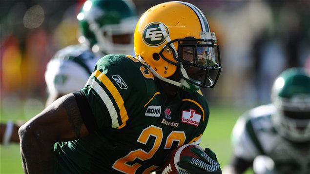 Jerome Messam