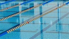 Difficile de créer des athlètes olympiques en natation à Ottawa, dit un entraîneur