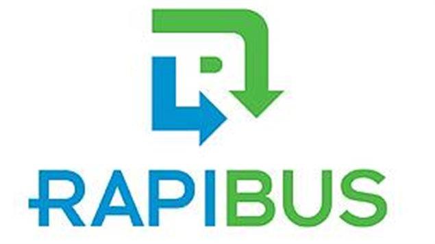 Logo du Rapibus à Gatineau