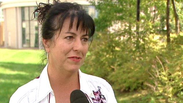 Lise Bourgeois, présidente de la Cité collégiale à Ottawa