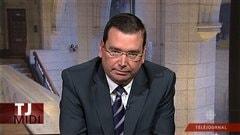 Le ministre fédéral de l'Industrie, Christian Paradis, a réaffirmé que le gouvernement conservateur entend aller de l'avant et supprimer les données du registre des armes d'épaule, qui sera aboli avec le projet de loi C-19.