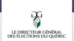 Le DGE signale sept infractions à la Loi électorale