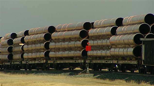 Tuyaux de pipeline