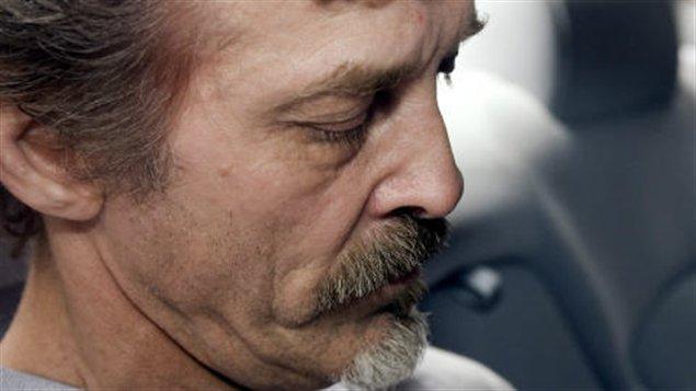 Pierre Defoy revient en cour lundi