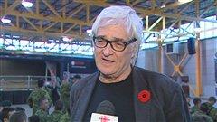 Jacques Turgeon, producteur