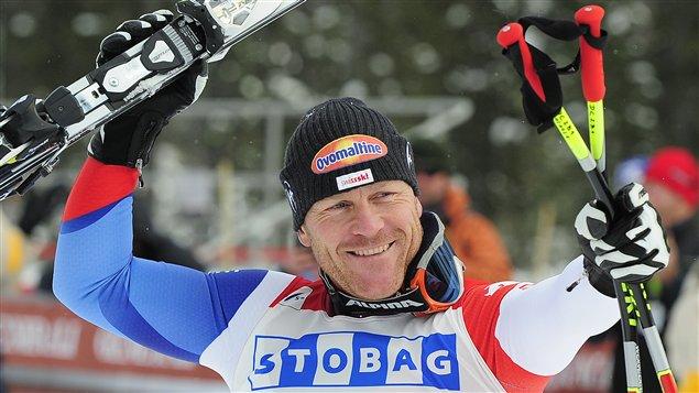 Didier Cuche
