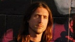 Franz Schuller, directeur artistique chez Indica et membre de Grimskunk