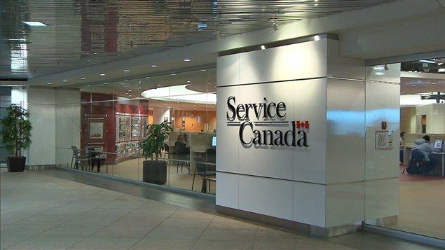 Ottawa dit service canada d 39 autoriser les d corations de for Bureau service canada