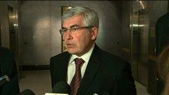 Clément Gignac, ministre des Ressources naturelles et de la Faune