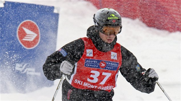 Alexandre Bilodeau
